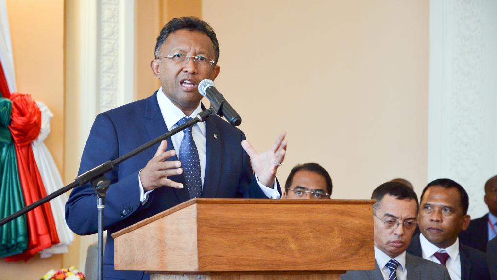 Madagascar: pacte de non-agression entre le président et les députés?