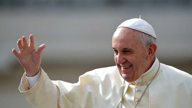 Un saint catholique en Afrique australe