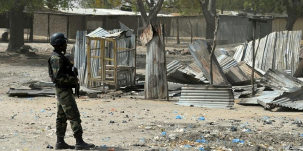 Cameroun : 7 morts dans un double attentat-suicide dans l'Extrême-Nord