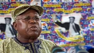 RDC: l'UDPS rompt le dialogue