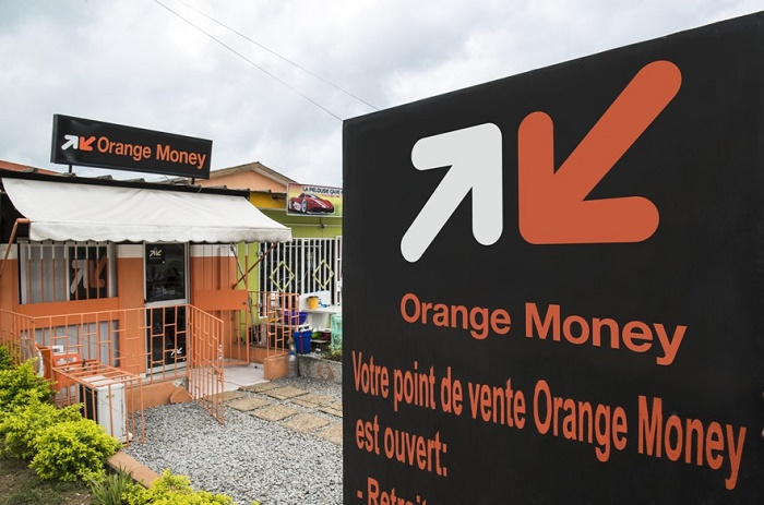 Trafic sur des comptes d'Orange Money : La DIC arrête 7 personnes.