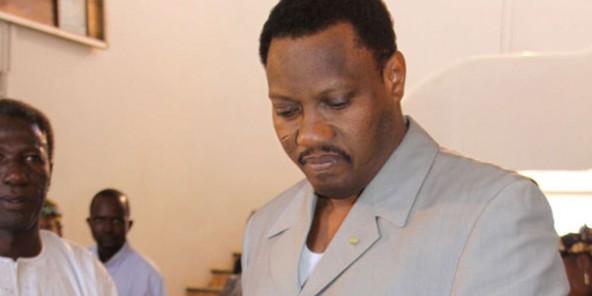 Niger : Hama Amadou investi candidat à la présidentielle par le Moden