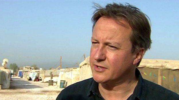Un ministre pour les réfugiés syriens