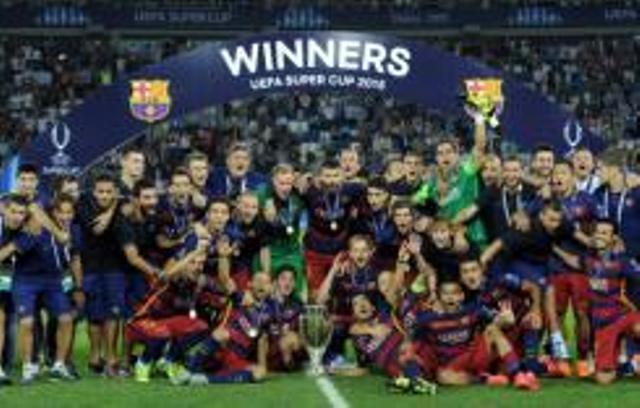 La Ligue des champions à l'heure espagnole
