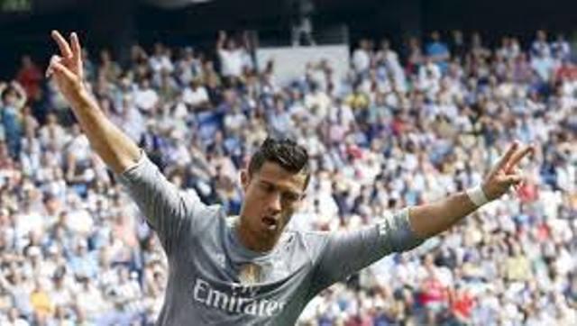 Cristiano Ronaldo dépasse le record de Raul avec 230 buts marqués pour le Real en Liga