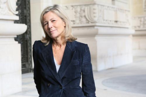 Claire Chazal touchait-elle vraiment 120 000€ par mois à TF1 ?