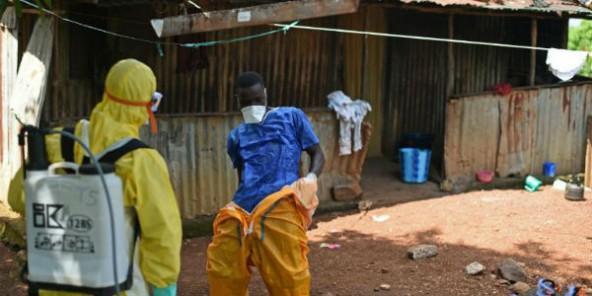 Ebola : un nouveau cas dans le nord-ouest de la Sierra Leone