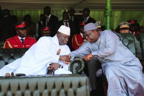 Crise politique en Guinée-Bissau : Le jeu trouble de Yaya Jammeh !