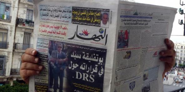 Algérie : retour sur les grandes étapes de la restructuration du renseignement depuis 2013