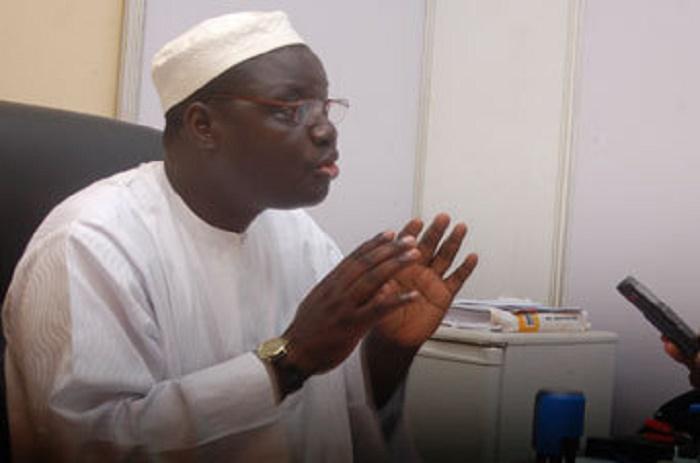 Près de 200 pèlerins bloqués à Dakar : Saliou Bamar Ndiaye s'explique.