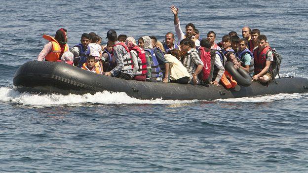 Turquie : 22 morts dans un naufrage