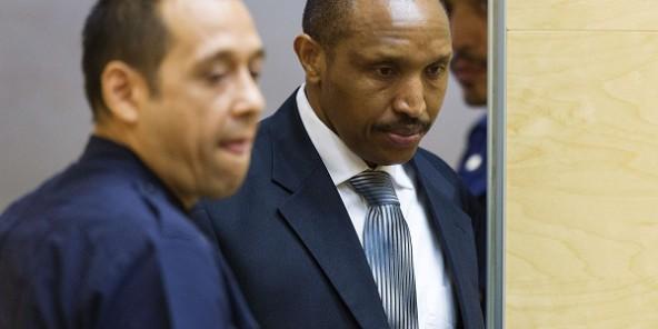 RDC – CPI : Bosco Ntaganda face au premier témoin à charge