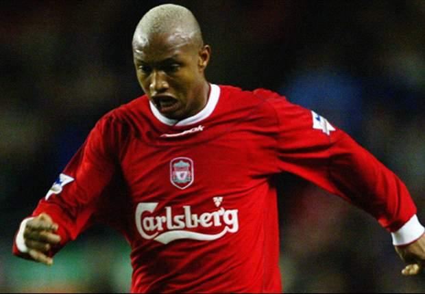 Liverpool, El-Hadji Diouf accuse Steven Gerrard de racisme