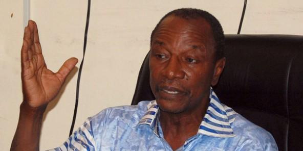 Présidentielle en Guinée : les premiers observateurs de l'UE se déploient