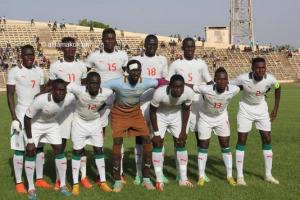 Jeux Africains : le Sénégal bat le Congo (3-1) et file en finale