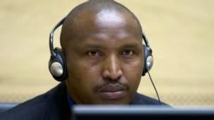 """Surnommé """"Terminator, Ntaganda était l'adjoint au chef d'état-major général du FPLC."""