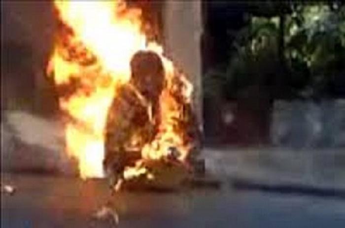 Brésil : Un ressortissant sénégalais brûlé vif.