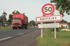 Kaffrine Mort suspecte d'un bébé de 9 mois, L'infirmière et l'imam de Diamagueune centre déférés