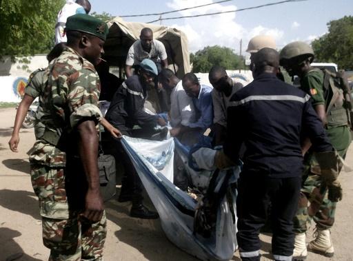 Cameroun: 400 civils tués par Boko Haram depuis 2014
