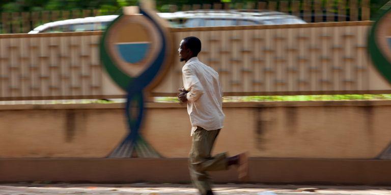 Burkina Faso : après le putsch, le pays face à ses déchirures