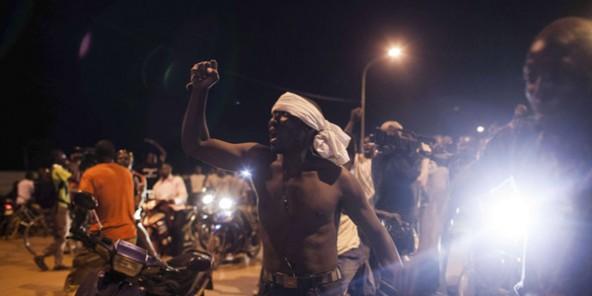 Nous sommes tous des Burkinabè frustrés et mobilisés