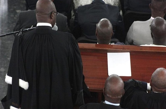 Direct Procès Habré: les avocats commis d'office veulent le respect de l'ordre public procédural