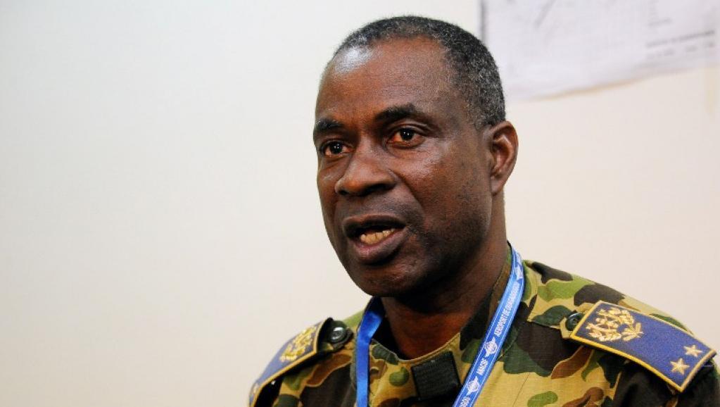 Gilbert Diendéré sur RFI: «Je n'ai pas appelé Blaise Compaoré»