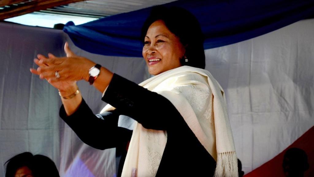 La justice malgache valide l'élection de la maire d'Antananarivo