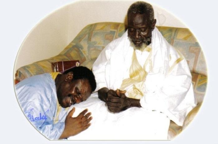 Cheikh Béthio : «Tout le monde doit rendre grâce à Serigne Saliou, et Macky…»