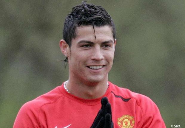 Cristina Ronaldo, pressenti pour jouer dans le prochain Scorsese