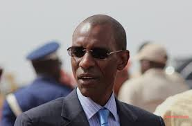 Abdoulaye Daouda Diallo  apporte la réplique à l'opposition