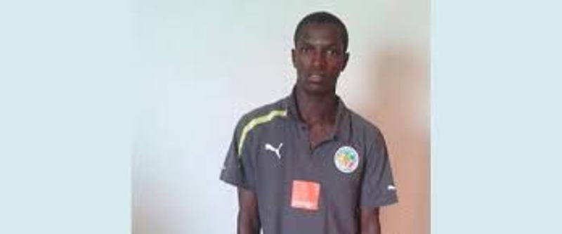 Moussa Seydi, le buteur de la victoire : «Je portais le numéro de Mamadou Salif Ndiaye »