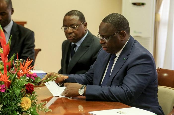 Burkina – Retour de la Transition au pouvoir: le coup magic de Macky Sall et Yayi Boni