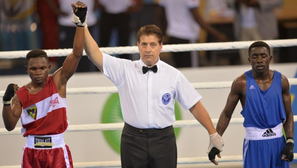 Jeux africains 2015 : les tops et les flops