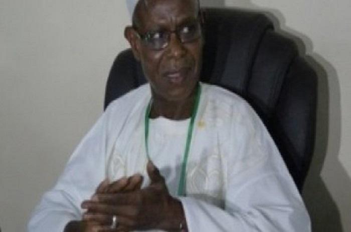 Général Amadou Tidiane Dia : «Je ne démissionnerai pas»
