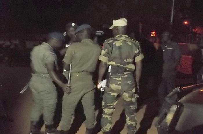 Thiès : une opération de sécurisation Police-Gendarmerie fait….
