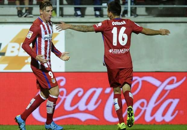 L'Atlético Madrid approuve un budget de 194,6 millions d'euros