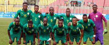 Les Lions olympiques arrivent à Dakar aujourd'hui à 14 heures