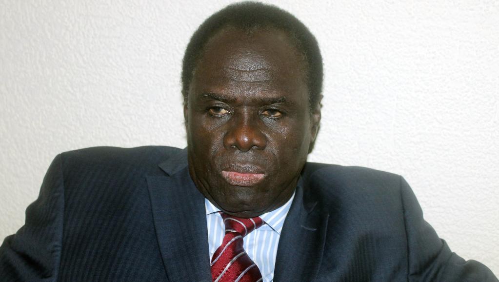 Burkina: Michel Kafando «très réservé» sur le projet de la Cédéao