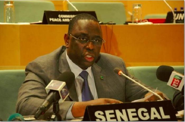 Les espoirs de toute l'Afrique pacifique accrochés à ce voyage: Macky et Yayi Boni à Abuja
