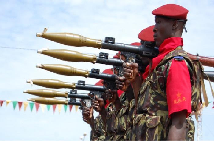 Burkina : Un soldat du RSP tué dans l'attaque d'un poste militaire