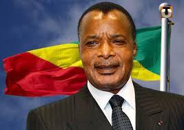 Congo : Sassou annonce un référendum sur une nouvelle constitution