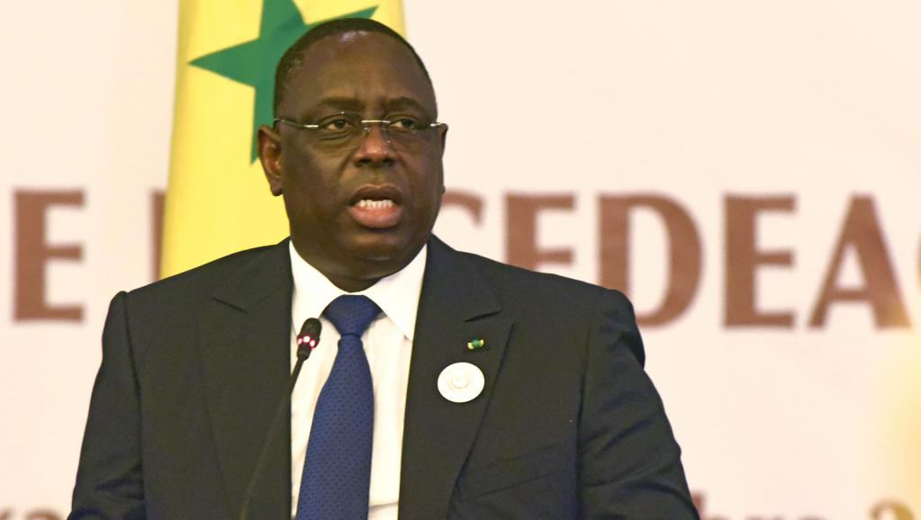 Macky Sall-Crise Burkinabé : «Il y a urgence à agir pour… »