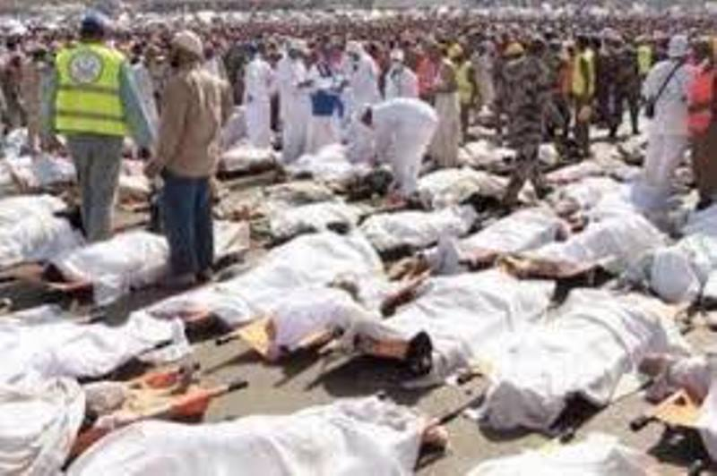 Bousculade meurtrière à la Mecque: 5 Sénégalais sur les 717 morts