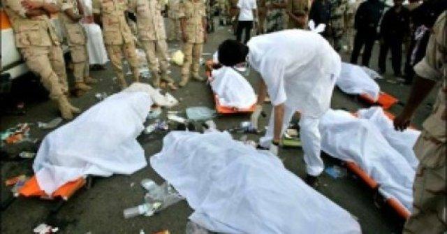 Bousculade meurtrière à la Mecque: Une dame du nom de Mahawa  Diaby parmi les 5 morts Sénégalais