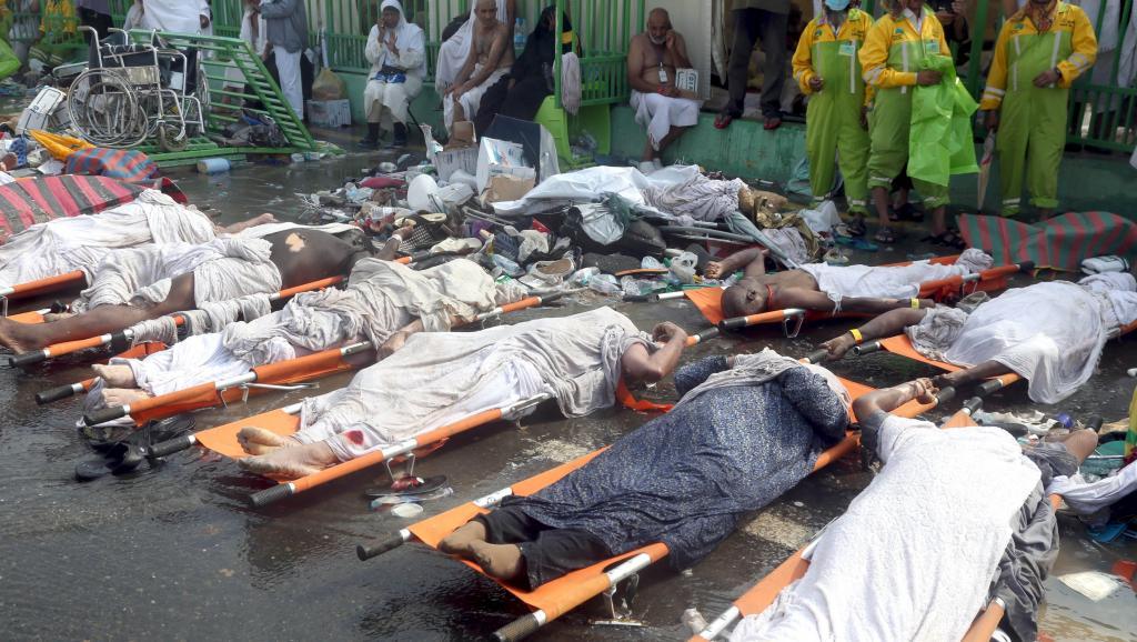 Pèlerinage de La Mecque: la tragédie en questions