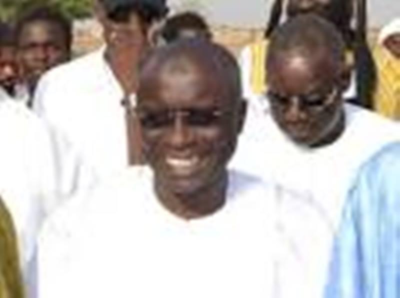 Idrissa Seck : «L'insécurité est la preuve de l'échec du régime actuel».