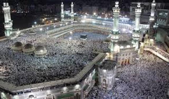 Pèlerinage à la Mecque : le bilan s'alourdit et passe de 5 à 7 morts