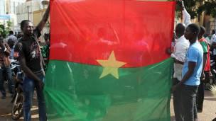 Burkina: le Mogho Naaba s'exprime