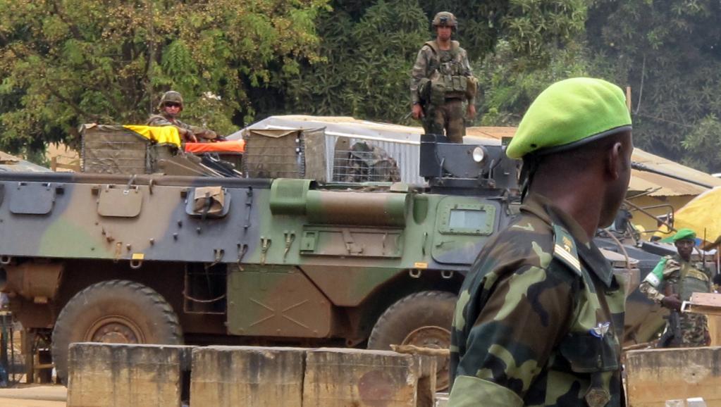 RCA: les autorités tentent d'endiguer la flambée de violence à Bangui